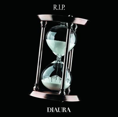 DIAURA/『R.I.P』[通常盤]