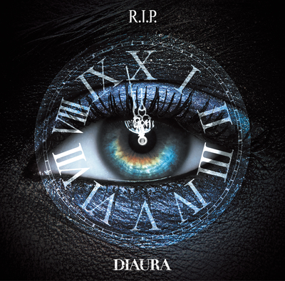 DIAURA/『R.I.P』[初回盤]