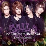 ギルド/The Ultimate Best Vol.1 -Burning Collection-