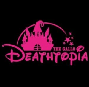 ギャロ/DEATHTOPIA