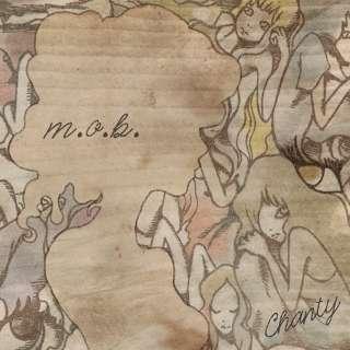 Chanty/m.o.b [通常盤]