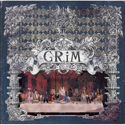 Neverland/GRiM [TYPE-B(通常盤)]