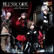 BLESSCODE/white/Regret Love [限定盤B-TYPE(CD+DVD)]
