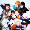 Blu-BiLLioN/S.O.S. [初回盤A]