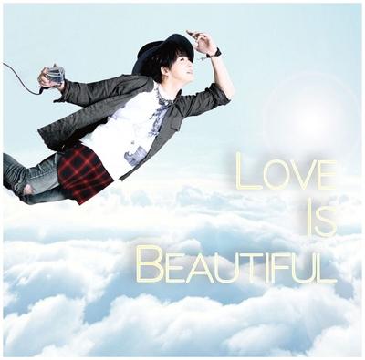 S.Q.F/LOVE IS BEAUTIFUL