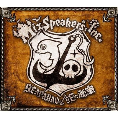 Mix Speaker's,Inc./SEAPARADISEの秘宝 [限定版]