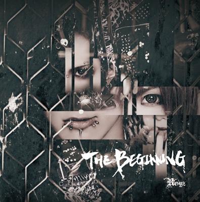 Royz/THE BIGINNING [通常盤 D]