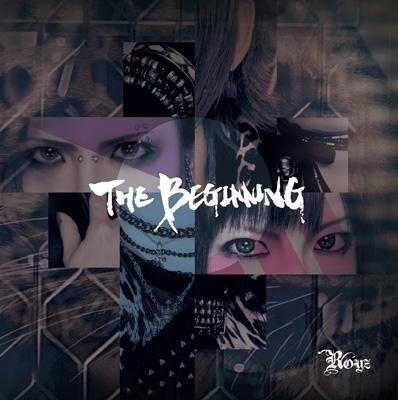 Royz/THE BIGINNING [DVD付初回限定盤 B]
