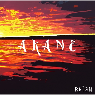 REIGN/AKANE [Atype]
