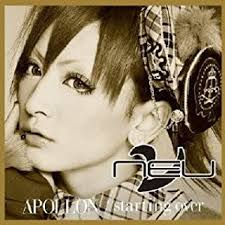 ν[NEU]/APOLLON/starting over[初回盤[華遊ver.]]