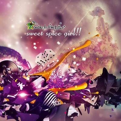 Wonder【Age】Plus+/sweet spice girl!!