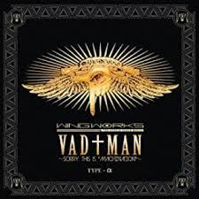 WING WORKS/VAD†MAN[TYPE-α]