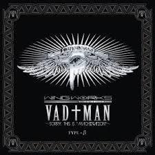 WING WORKS/VAD†MAN[TYPE-β]