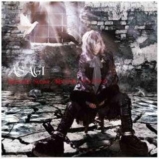 ASAGI/Seventh Sense/屍の王者/アンプサイ [限定盤A-TYPE]