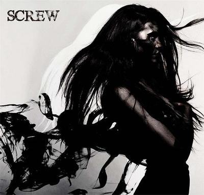 SCREW/SCREW[通常盤]