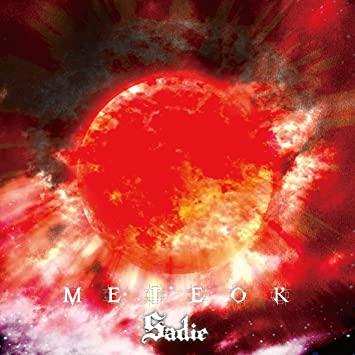 Sadie/METEOR[初回限定盤B]