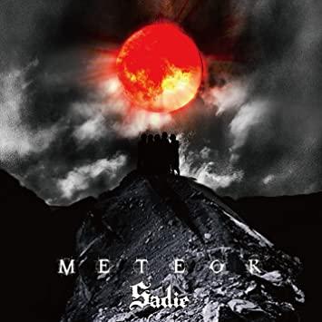 Sadie/METEOR[初回限定盤A]