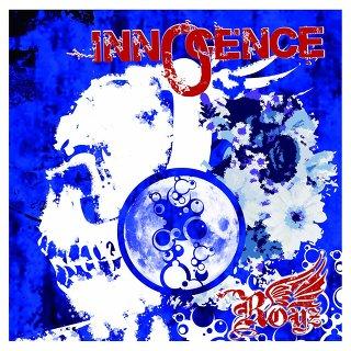 Royz/INNOCENCE[通常B]