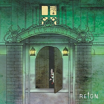 REIGN/CLUB BUNNY[TYPE-B]