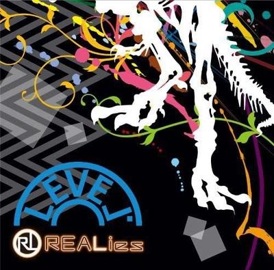 REALies/LEVEL.[B]
