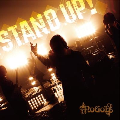 NoGoD/STAND UP![通常盤]