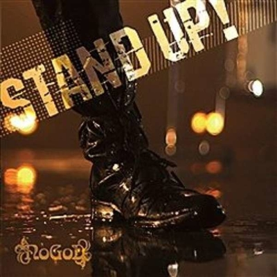 NoGoD/STAND UP![限定プレス盤]