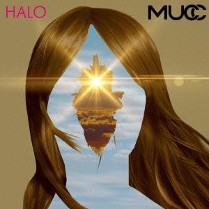 MUCC/HALO[初回生産限定盤]