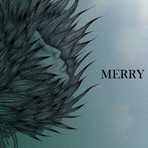 MERRY/群青[通常盤]