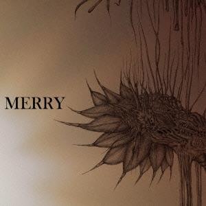 MERRY/群青[初回生産限定盤B]