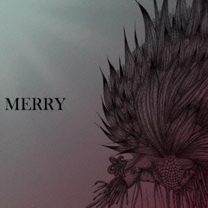 MERRY/群青[初回生産限定盤A]