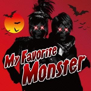 LM.C/My Favorite Monster[通常盤]