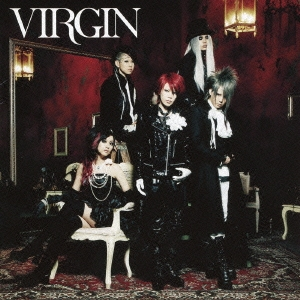 exist†trace/VIRGIN[通常]
