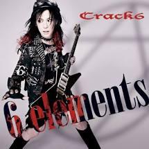 Crack6/6 elements[初回限定盤]