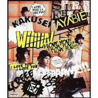 AYABIE/覚醒シュプレヒコール[初回限定盤B]