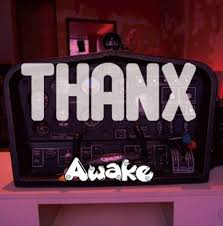 AWAKE/THANX[通常盤]