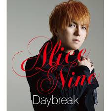 Alice Nine/Daybreak[NAO ver]