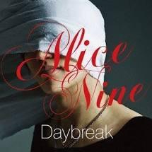 Alice Nine/Daybreak[通常盤]