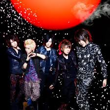 Alice Nine/Heart of Gold[初回限定盤A]
