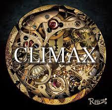 R指定/CLIMAX[初回限定盤]