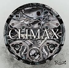 R指定/CLIMAX[通常盤]