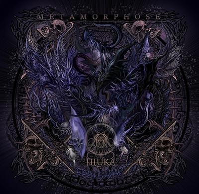 JILUKA/Metamorphose[初回限定盤]