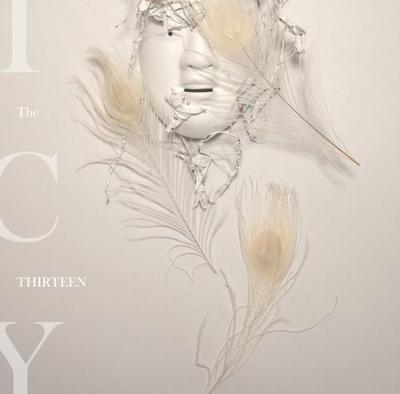 The THIRTEEN/ICY[通常盤]