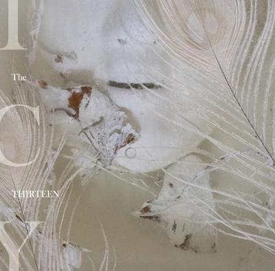 The THIRTEEN/ICY[初回限定盤]