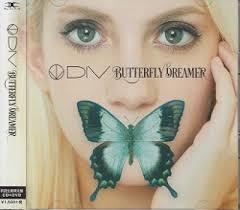 DIV/BUTTERFLY DREAMER[初回生産限定盤]