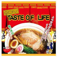 DIV/TASTE OF LIFE