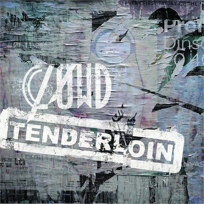 CLOWD/TENDERLOIN [通常盤]