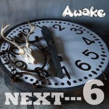 Awake/NEXT...6[初回限定盤]