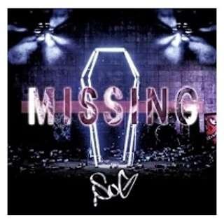 SuG/MISSING (初回限定盤B)