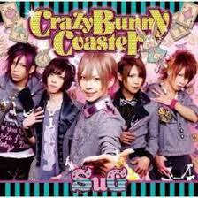 SuG/Crazy Bunny Coaster[初回限定盤B]