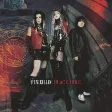 PENICILLIN/ BLACK HOLE[通常盤]